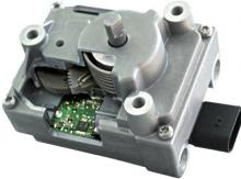 Smart Brushless-DC Motors