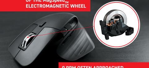 High-volume production of the MagSpeed™ electromagnetic wheel